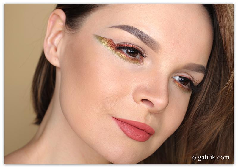 Tammy Tanuka Sigil inspired Makeup, Пошаговый макияж, Тамми Танука, Тени для глаз, Фото, Отзывы