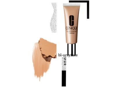 Тональный крем для сухой кожи: Clinique Supermoisture Makeup