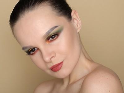 Пошаговый макияж «В ожидании весны»