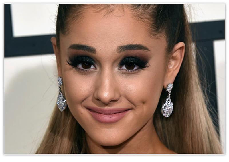 Grammy Awards 2016 makeup celebrity, Премия Грэмми, Макияж звезд, Фото