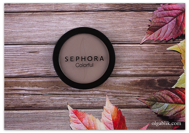 Sephora - Colorful Blush - Tranquil №26