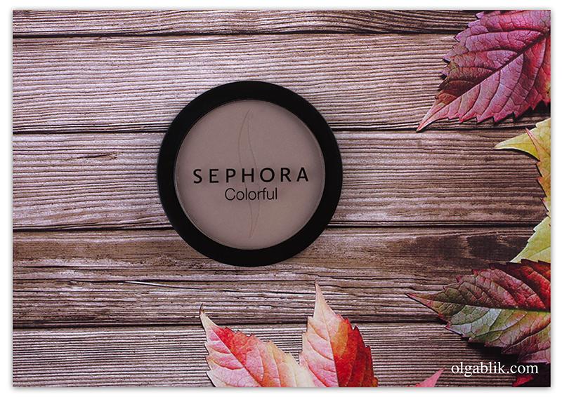Sephora - Colorful Blush - Tranquil №26, Доставка товаров из США, Бандеролька, Отзывы, Фото, Косметика из США