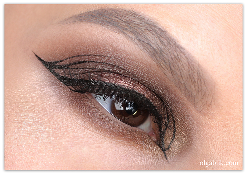 Kat Von D Tattoo Liner — Trooper, Makeup