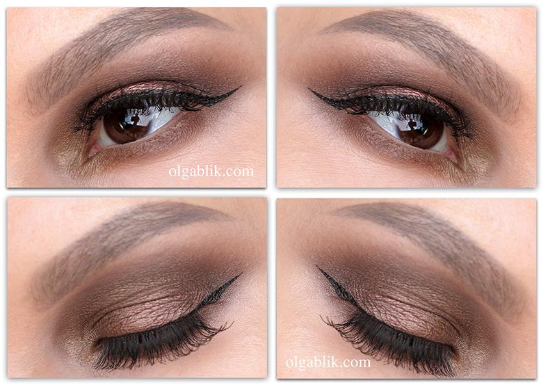 Схема макияжа смоки айс фото 325