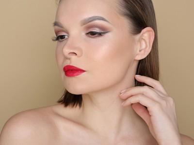 Urban Decay Gwen Stefani Eyeshadow Palette: Makeup Tutorial #1