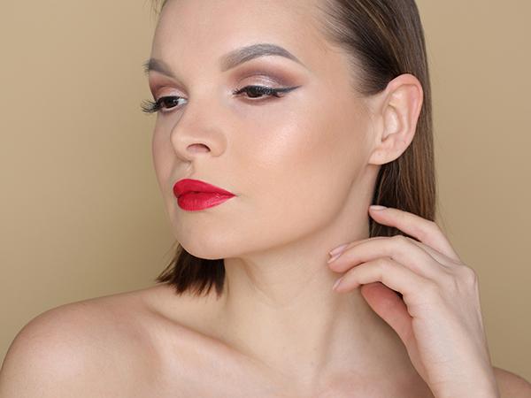 Gwen stefani eye makeup