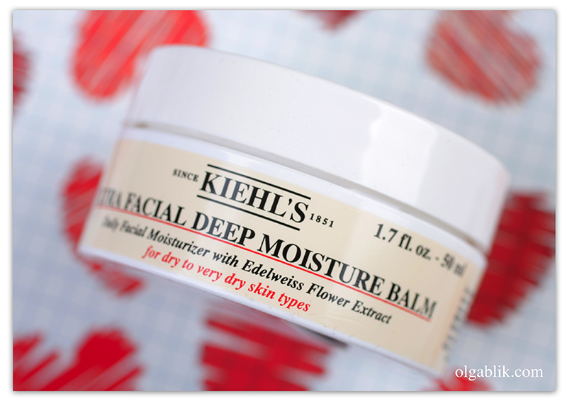 kiehls ultra facial balm review