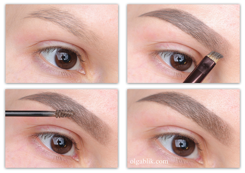 Крем для бровей Pupa Eyebrow Definition Cream