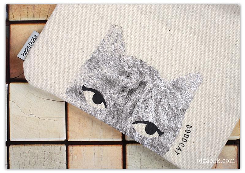 Holika Holika DODO CAT, Отзывы, Фото, Холика Холика