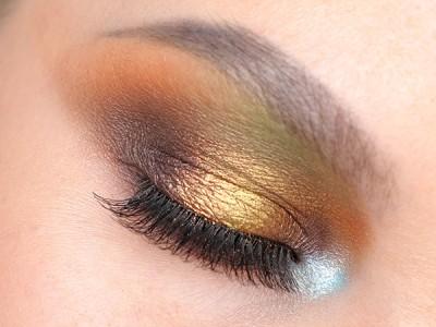 Рецепт приготовления: Spring Summer Makeup 2016