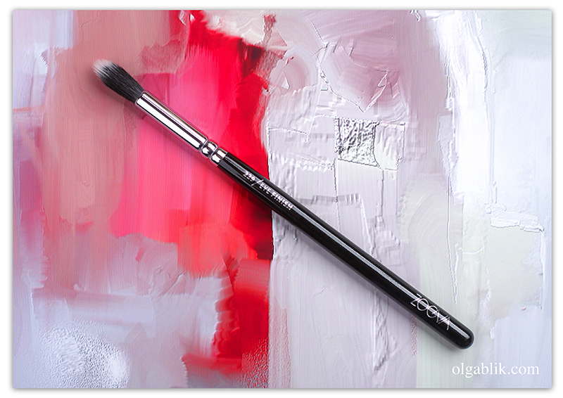 ZOEVA 229 Eye Finish Brush
