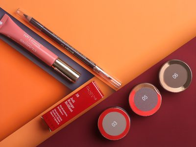 Clarins: базовые продукты. Отзывы, Фото, Макияж, Свотчи.