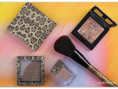Make Up Store Safari Collection: отзывы, фото, свотчи, макияж