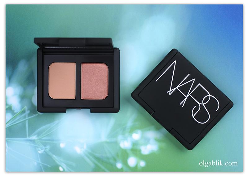 Весенняя коллекция макияжа NARS