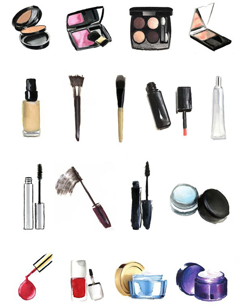 cosmetics, beauty blogger, косметика, отзывы