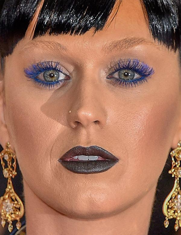 Met-gala-2016-makeup-celebrity, Худший макияж звезд, Фото, Голливуд, Звезды