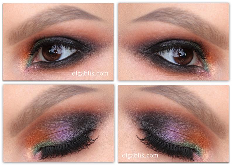 Graduation Makeup Step by Step, Макияж на выпускной для голубых и зеленых глаз