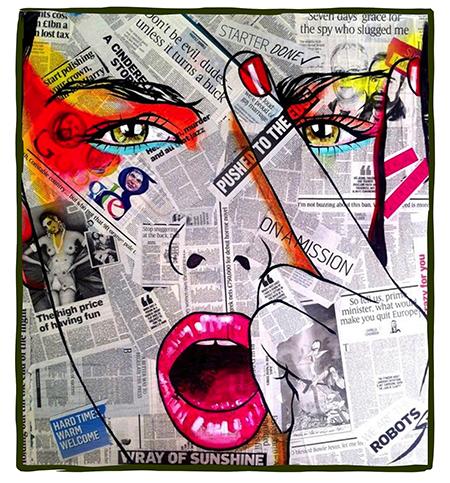 Makeup Artist, Визажисты, Русские и Западные, Отличия, Фото