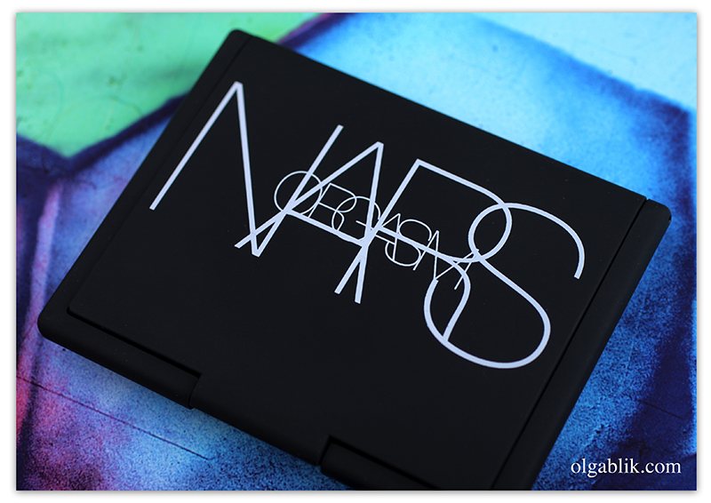 Румяна Nars Orgasm Blush