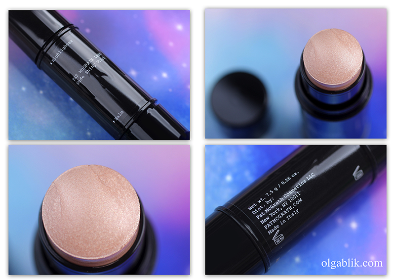 Pat McGrath Labs Skin Fetish 003 Nude, Отзывы, Фото, Свотчи, Photo, Review, Swatches
