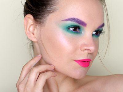 Pat McGrath Labs Skin Fetish 003 Nude: Makeup Look
