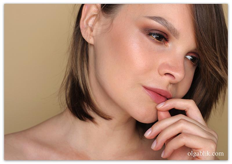 Pretty Graduation Makeup Tutorials, Макияж на выпускной, Пошагово, Фото, Для карих глаз