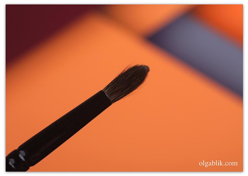 Wayne Goss Brush 04, Кисти для макияжа глаз, Отзывы, Фото, Review, Photo, Makeup Brushes