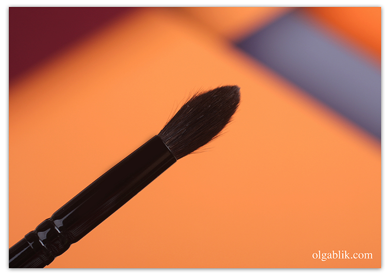 Wayne Goss Brush 03, Кисти для макияжа глаз, Отзывы, Фото, Review, Photo, Makeup Brushes