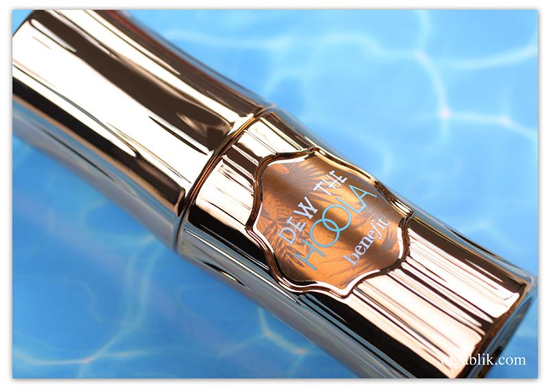 Benefit Hoola Zero Tanlines Body Bronzer, Жидкий бронзер для лица, Отзывы, Фото, Review, Photo