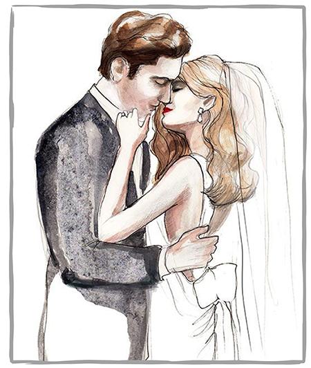 Каким должен быть свадебный макияж