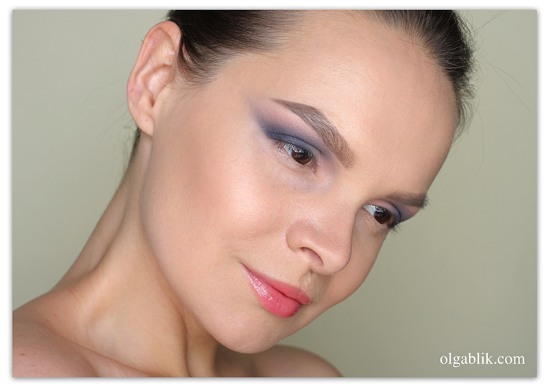 Clarins Instant Light Natural Lip Perfector - Pink Shimmer, Бальзам для губ, Отзывы, Фото
