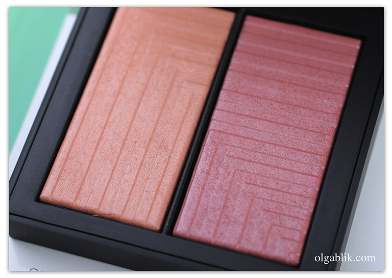 NARS Dual-Intensity Blush Liberation, Review, Photo, Swatches, Отзывы, Фото, Свотчи, Нарс