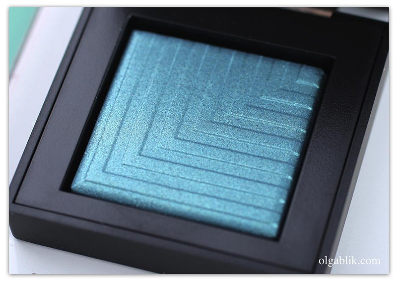 NARS Dual-Intensity Eyeshadow Deep End, Review, Photo, Swatches, Отзывы, Фото, Свотчи, Нарс