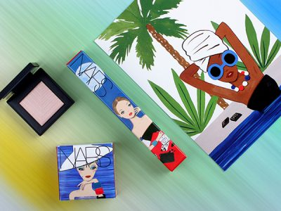 NARS Summer 2016 Under Cover Collection: отзывы, фото, свотчи