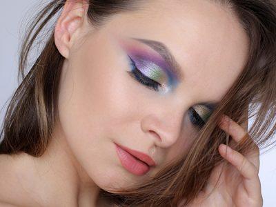 Sleek MakeUP I-Divine Supernova Makeup Tutorial
