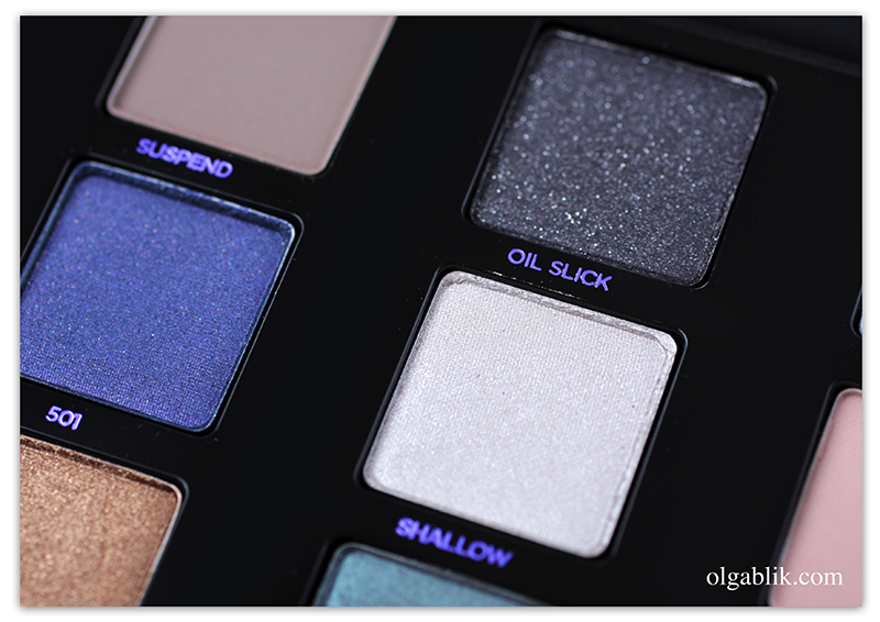 Urban Decay UD XX Vice Ltd Reloaded Eyeshadow Palette, Отзывы, Фото, Review, Photo, Makeup