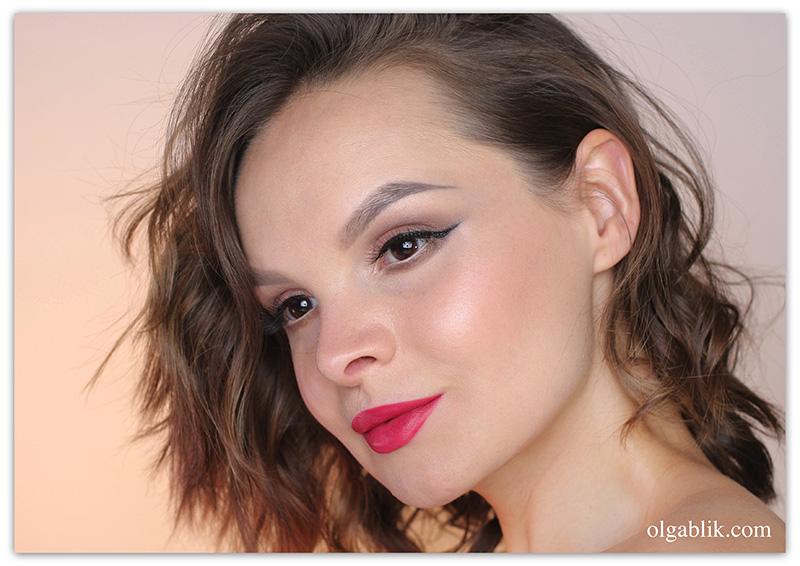 Everyday Makeup Tutorial-2