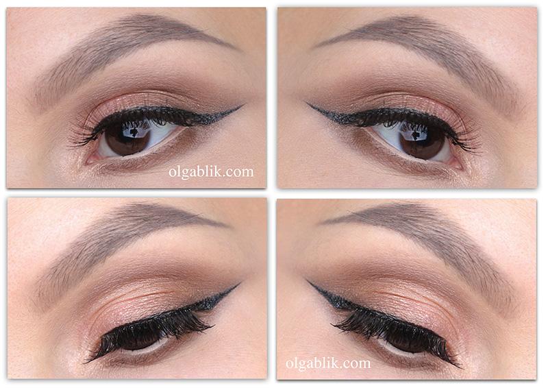Everyday Makeup Tutorial, Дневной макияж, Пошагово, Фото