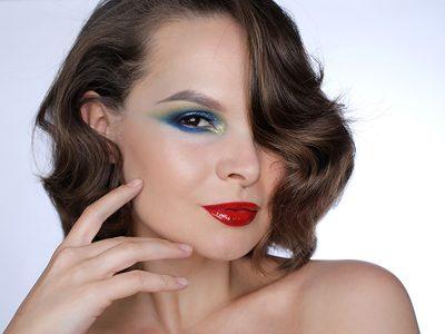Голливудский макияж: пошагово & фото