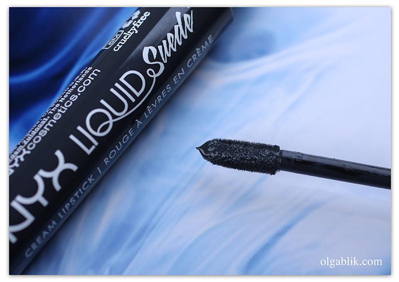 Nyx Cosmetics Lip Lingerie Liquid Lipstick, Жидкая матовая помада Никс Отзывы, Фото, Свотчи