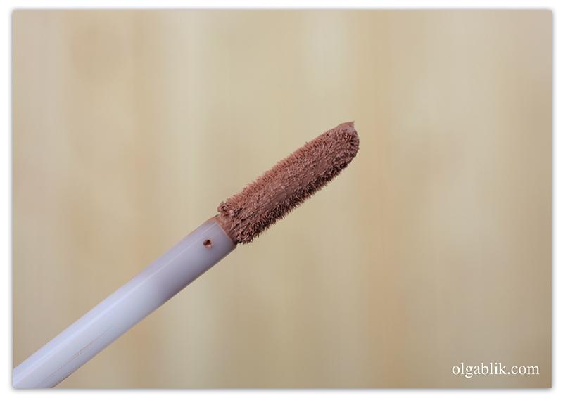 NYX Lip Lingerie Liquid Lipstick-Corset, Жидкая матовая помада, Отзывы, Фото