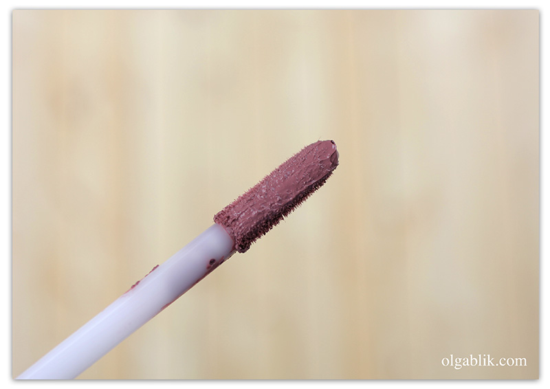 Nyx Cosmetics Lip Lingerie Liquid Lipstick Embellishment, Жидкая матовая помада, Отзывы, Фото