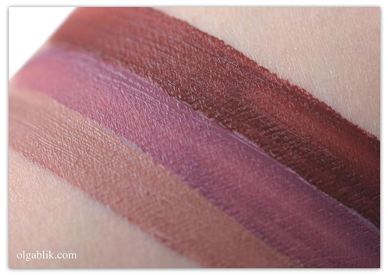 Nyx Cosmetics Lip Lingerie Liquid Lipstick, Жидкая матовая помада, Отзывы, Фото