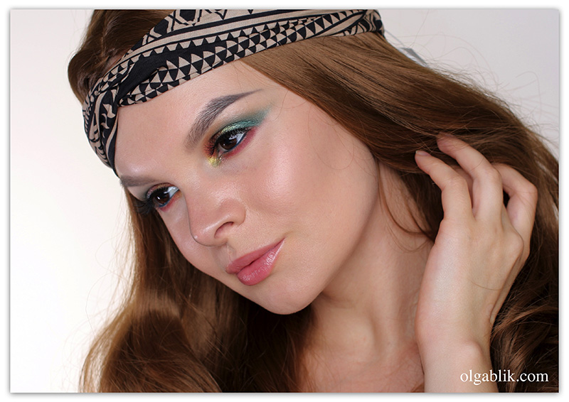 Блеск для губ Make Up Store Lip Chic Gloss - отзывы и фото