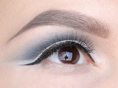 Вечерний макияж: фото, пошагово, инструкция