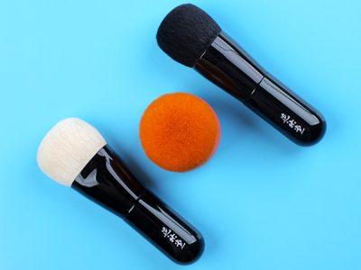 Японские кисти для макияжа: KOYUDO