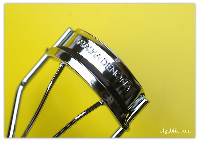 Щипцы для завивки ресниц Natasha Denona Eye Lash Curler