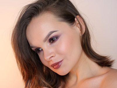 PUPA Velvet Garden: пошаговый макияж