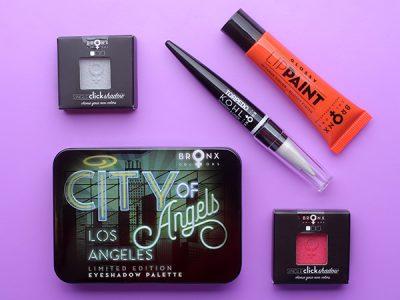 Bronx Colors отзывы на базовые продукты марки