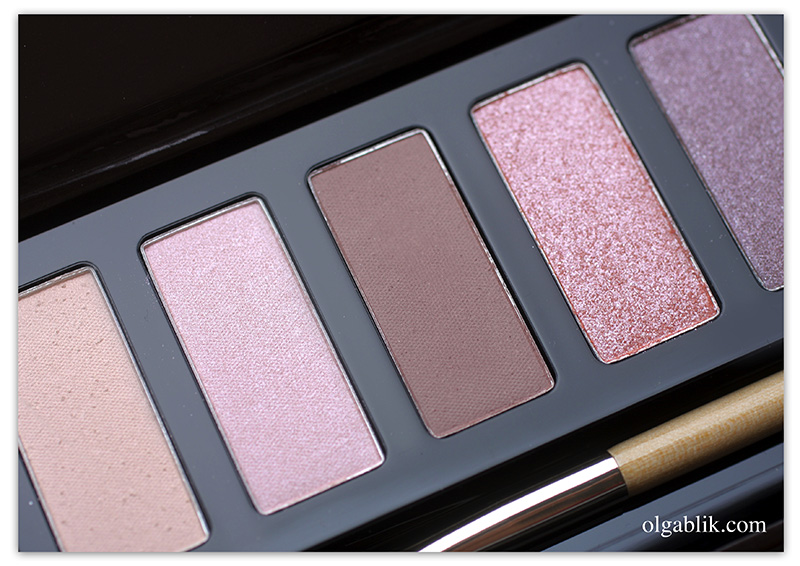 Clarins The Essentials Eye Makeup Palette